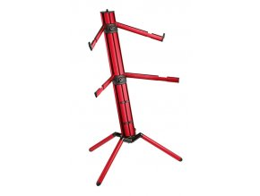 K&M 18860 Keyboard stand »Spider Pro« Red