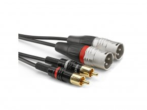 Sommer Cable Instrument cable, HICON, 6,00m