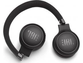 JBL Live400BT Black