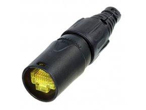 NEUTRIK-NE8MX-B-RJ45 cable connector