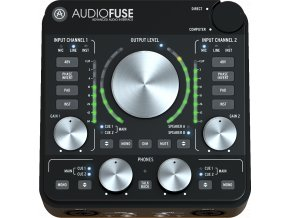 AudioFuse2 Top