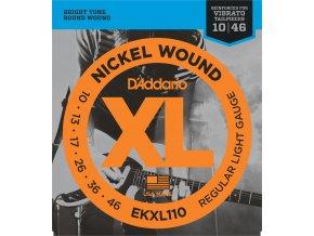 D´addario EKXL110