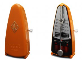 wittner taktell piccolo orange 830231 mobil
