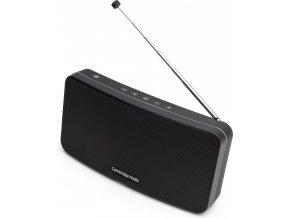 Cambridge Audio GO Radio black