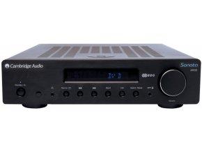 Cambridge Audio AR30 black