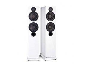 Cambridge Audio AeroMax 4.0set WHG