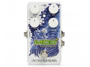 Electro Harmonix MOD 11 Modulation Tremolo Phase and Flanger Pedal Image 1 1400x