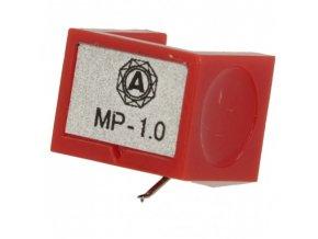 Nagaoka NMP 1.0 special cartridge tip