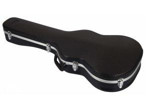guardian abs classical guitar case