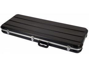 guardian abs electric guitar case