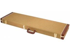 guardian bass guitar tweed case