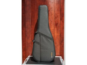 Melody Western Guitar Case Black