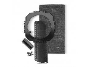 montazna sada focal mounting kit ic 108