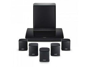 bose lifestyle 550 home cinema basys 1