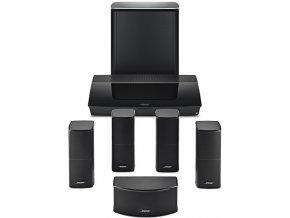 Bose LifeStyle 600 Black