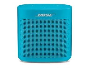 BOSE SOUNDLINK COLOUR II BLUE P02