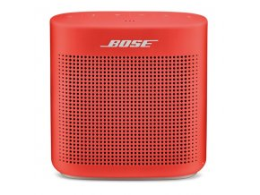 BOSE SOUNDLINK COLOUR II RED P02