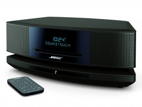 BOSE WAVE SOUNDTOUCH MUSIC SYSTEM IV GRAPHIT BLACK