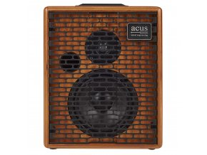 Acus One Forstrings 6T Wood 2.0