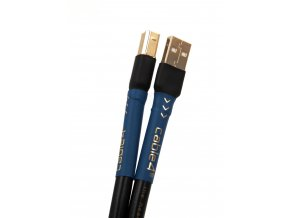 Cable4 Black USB (A-B) 1m