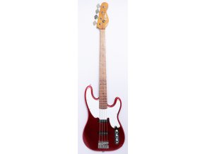 Tribe Shob Bass Red Passion Passive 1