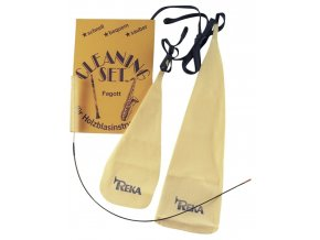 Reka Cleaning set Cleaning sets for wood wind instruments
