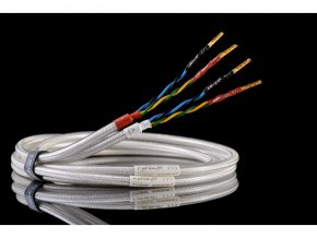 Cable4 CLEAR Speaker 2x3m