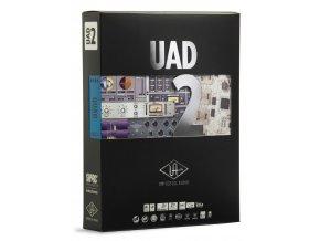 UAD-2 QUAD