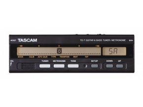 TASCAM TG-7