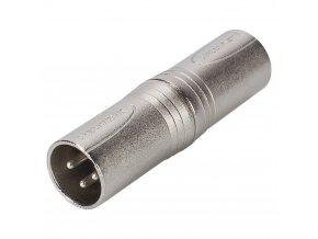 SOMMER NEUTRIK Adapter XLR-Stecker auf XLR-