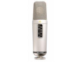 Rode NT2-A Studio Kit Studiový mikrofon s příslušenstvím