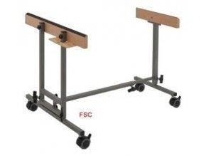 Studio 49 FSC Mobilný stojan