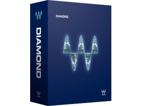 Waves Diamond Bundle Native
