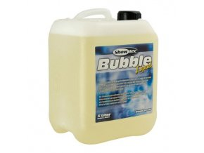 Showtec Bubble Liquid 5 liter