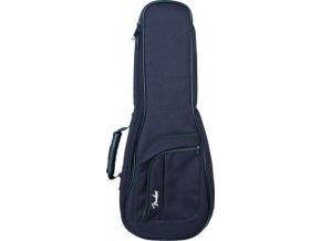 Fender Urban Concert Ukulele Gig Bag, Black