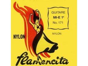 Savarez Flamencita