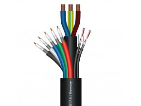Sommer Cable TRANSIT MC 5231 75 Ohm