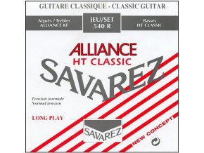 Savarez Alliance SA540R