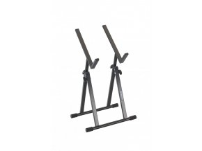 K&M 28101 Monitor stand black