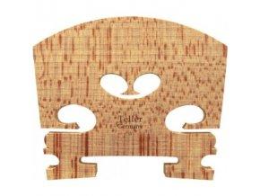 GEWA Violin bridge GEWA Strings Standard 3/4