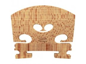GEWA Violin bridge GEWA Strings Standard 3/4