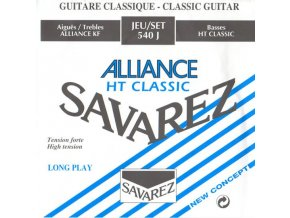 Savarez Alliance SA540J