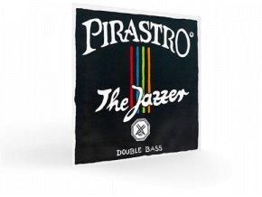 Pirastro D-BASS THE JAZZER