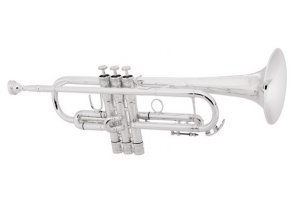 C.G. Conn Bb-Trumpet 52B CONNstellation 52BSP