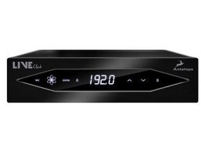 Antelope Audio Live Clock