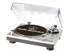 Audio-Technica profesionálny gramofón s priamym náhonom