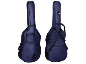 GEWA Double bass gig-bag GEWA Bags Classic 1/2