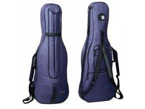 GEWA Cello Gig-Bag GEWA Bags Classic 1/2