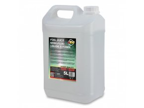 ADJ Fog juice 1 light --- 5 Liter