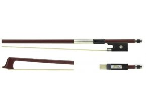 GEWA Violin bow GEWA Strings Brasil wood Student 1/2